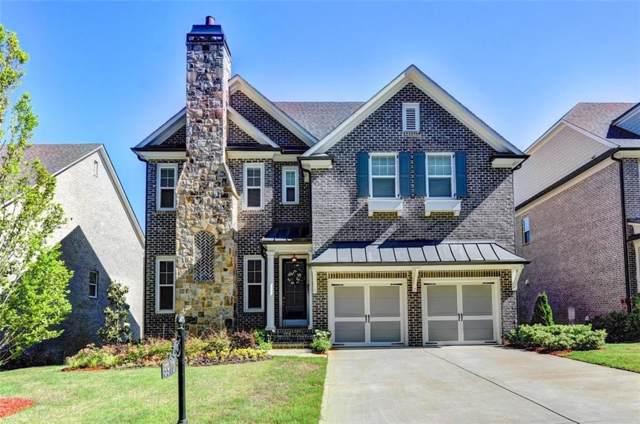 3970 Claiborne Farm Road, Suwanee, GA 30024 (MLS #6629825) :: North Atlanta Home Team