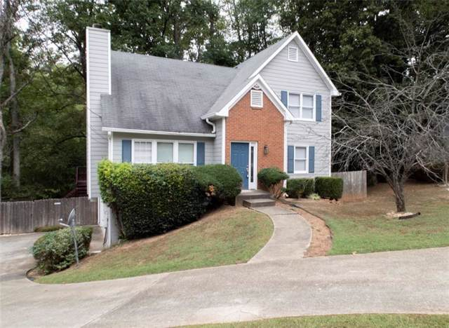 259 Robbie Lane SW, Marietta, GA 30060 (MLS #6629827) :: The Cowan Connection Team