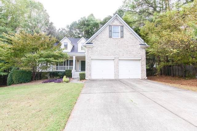 38 Wesley Crossing, Acworth, GA 30101 (MLS #6629836) :: North Atlanta Home Team