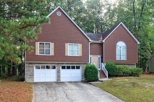 1636 Ashmar Lane SW, Marietta, GA 30064 (MLS #6629838) :: The Heyl Group at Keller Williams