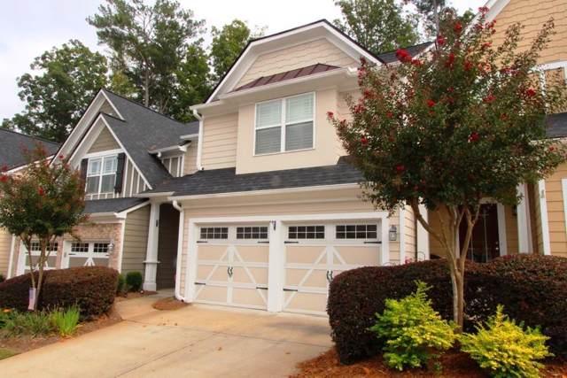 309 Oakview Way, Canton, GA 30114 (MLS #6629839) :: Good Living Real Estate