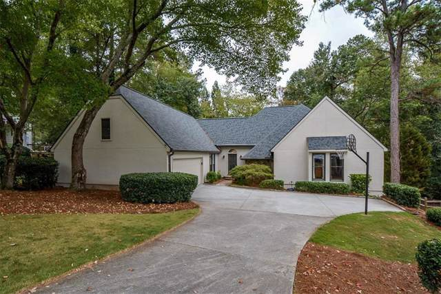 110 Major Court, Roswell, GA 30076 (MLS #6629849) :: RE/MAX Paramount Properties