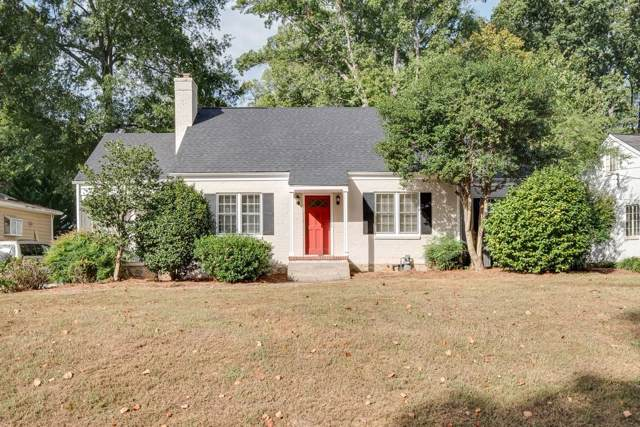 2001 Westminster Way NE, Atlanta, GA 30307 (MLS #6629853) :: North Atlanta Home Team