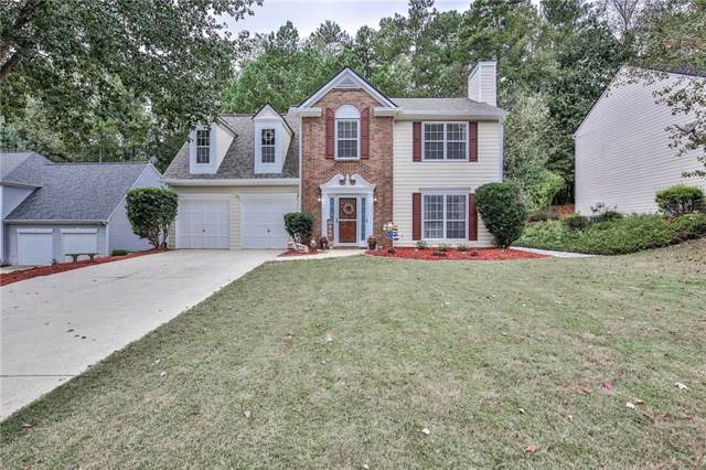 1836 Wellborn Way SW, Marietta, GA 30008 (MLS #6629873) :: The Cowan Connection Team