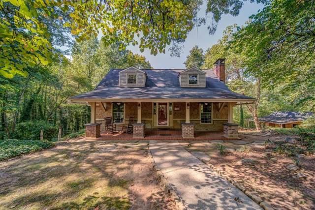 448 John Tate Road, Acworth, GA 30102 (MLS #6629889) :: North Atlanta Home Team