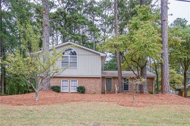 4566 Mountain Creek Drive NE, Roswell, GA 30075 (MLS #6629895) :: The Heyl Group at Keller Williams