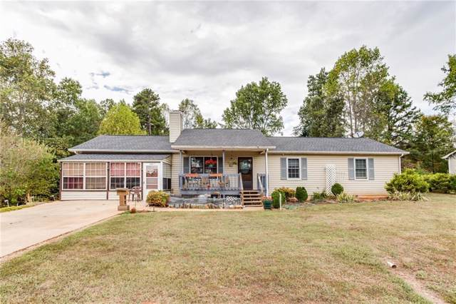 5437 New Castle Street, Gainesville, GA 30507 (MLS #6629910) :: The Hinsons - Mike Hinson & Harriet Hinson