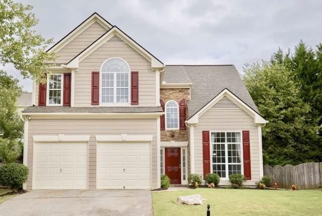 3794 Harris Boulevard NW, Kennesaw, GA 30144 (MLS #6629916) :: North Atlanta Home Team