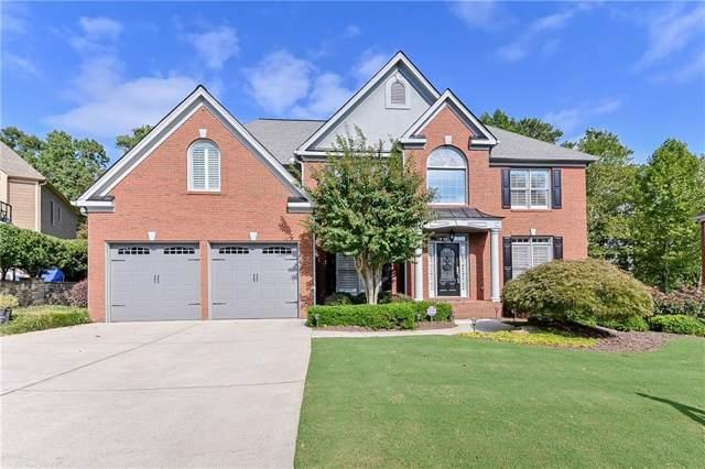 3909 Fort Trail NE, Roswell, GA 30075 (MLS #6629937) :: North Atlanta Home Team