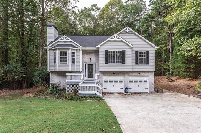 114 Laguna Springs Drive, Woodstock, GA 30188 (MLS #6629939) :: North Atlanta Home Team