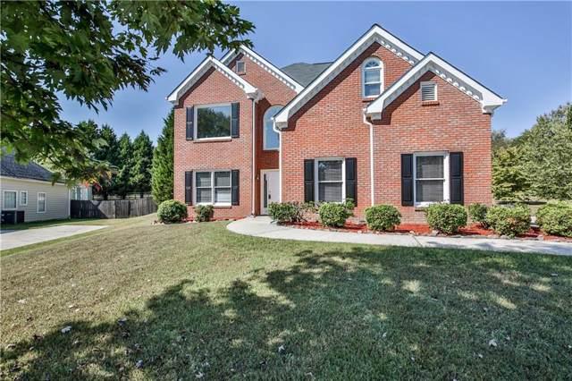 1735 Dane Terrace, Dacula, GA 30019 (MLS #6629946) :: North Atlanta Home Team