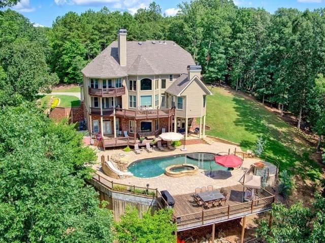 804 Waterford Estates Manor, Canton, GA 30115 (MLS #6629950) :: North Atlanta Home Team