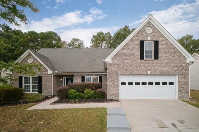 1250 Martins Chapel Lane, Lawrenceville, GA 30045 (MLS #6629973) :: North Atlanta Home Team