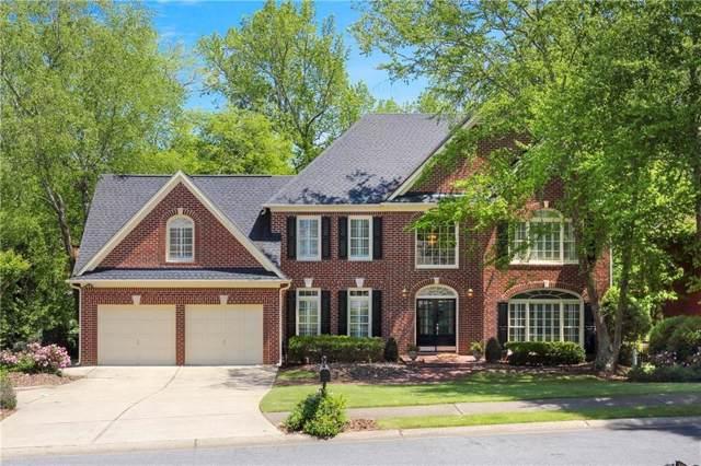 4431 Waterbury Lane, Marietta, GA 30062 (MLS #6629976) :: RE/MAX Prestige