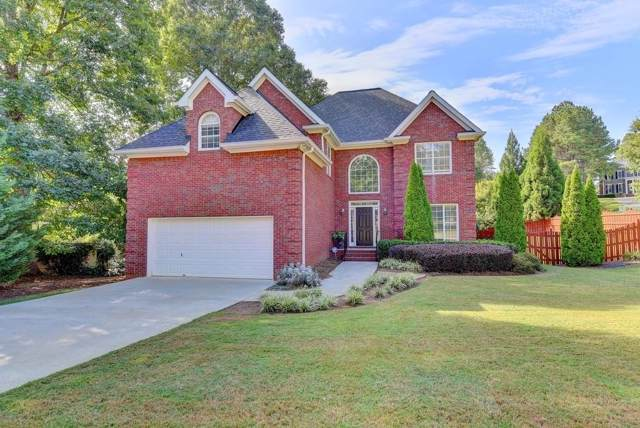 4680 Derby Lane SE, Smyrna, GA 30082 (MLS #6629986) :: North Atlanta Home Team