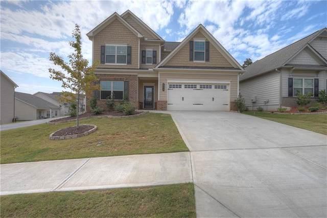 4572 Brayden Drive, Gainesville, GA 30504 (MLS #6629990) :: The Cowan Connection Team
