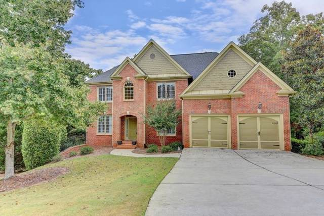 3423 Mulberry Lane Court, Dacula, GA 30019 (MLS #6629991) :: North Atlanta Home Team