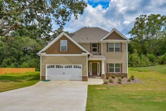 39 Unicoi Way, Dallas, GA 30132 (MLS #6629993) :: North Atlanta Home Team