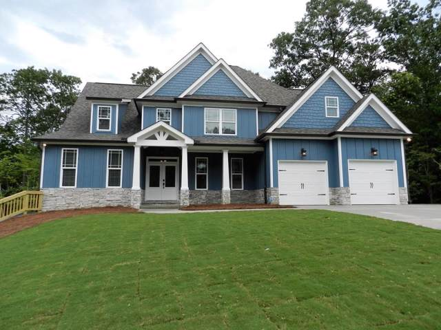 52 Berryhill Place SE, Cartersville, GA 30121 (MLS #6629998) :: North Atlanta Home Team