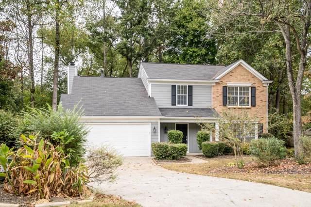 4940 Tanners Spring Drive, Johns Creek, GA 30022 (MLS #6630005) :: RE/MAX Paramount Properties