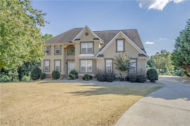 209 Braemar Court, Mcdonough, GA 30253 (MLS #6630007) :: North Atlanta Home Team