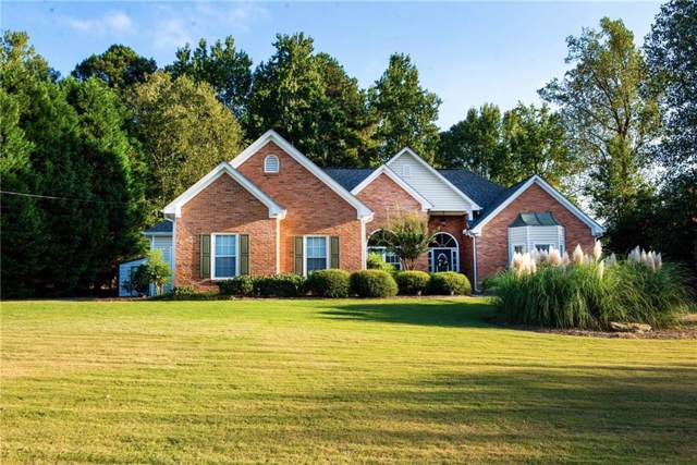 3465 Garden Walk Lane, Loganville, GA 30052 (MLS #6630029) :: Rock River Realty