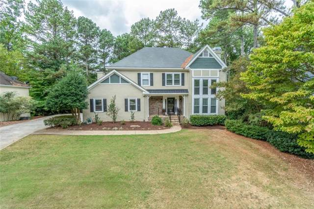 120 Ludwell Court, Johns Creek, GA 30022 (MLS #6630031) :: North Atlanta Home Team