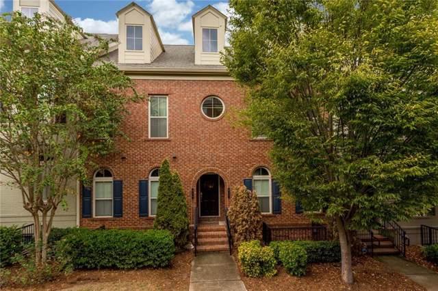 819 Perennial Drive, Atlanta, GA 30328 (MLS #6630033) :: North Atlanta Home Team