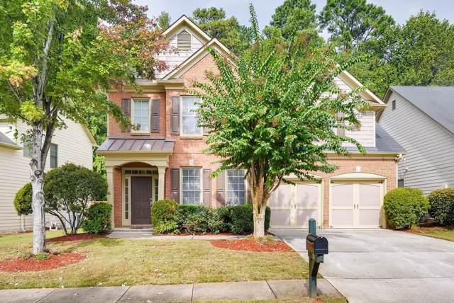 50 Coopers Glen Drive SW, Mableton, GA 30126 (MLS #6630036) :: North Atlanta Home Team