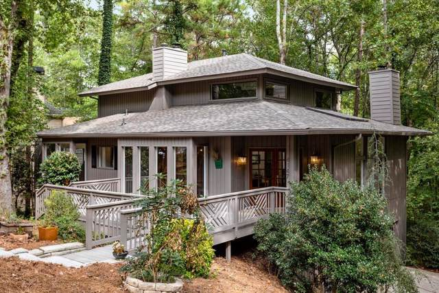 4147 Edinburgh Trail NE, Roswell, GA 30075 (MLS #6630038) :: North Atlanta Home Team