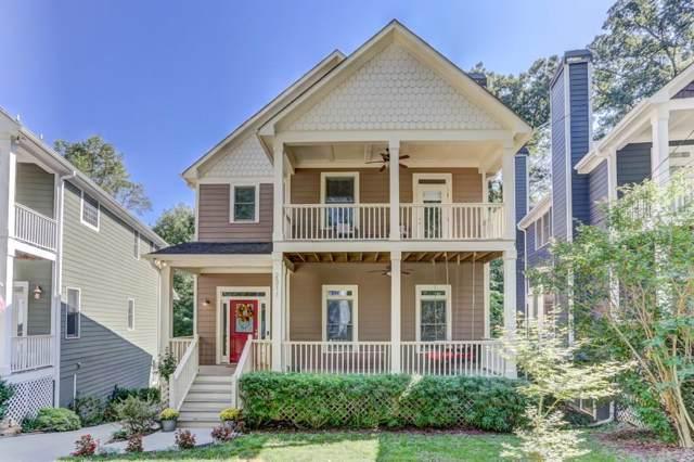 2311 Thomas Road NW, Atlanta, GA 30318 (MLS #6630046) :: Kennesaw Life Real Estate