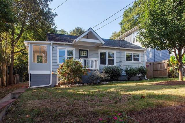 681 Home Avenue SE, Atlanta, GA 30312 (MLS #6630061) :: North Atlanta Home Team