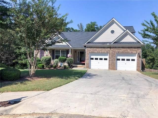3039 Merrion Park Lane, Dacula, GA 30019 (MLS #6630065) :: North Atlanta Home Team