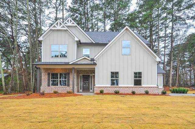 4557 Duncan Drive, Sugar Hill, GA 30518 (MLS #6630070) :: Charlie Ballard Real Estate