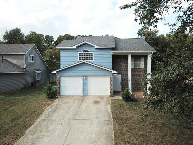 1907 Corners Circle, Lithonia, GA 30058 (MLS #6630076) :: Team RRP | Keller Knapp, Inc.