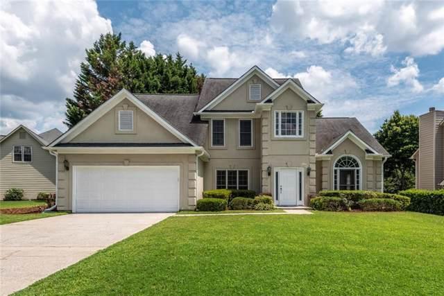 5145 Firelight Lane, Johns Creek, GA 30022 (MLS #6630080) :: RE/MAX Paramount Properties