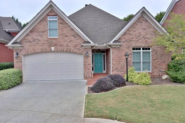 1832 Glenwood Lane, Snellville, GA 30078 (MLS #6630097) :: North Atlanta Home Team
