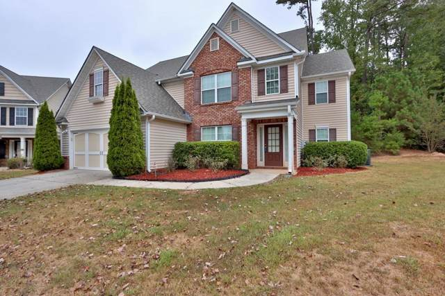3827 Valley Bluff Lane, Snellville, GA 30039 (MLS #6630102) :: The Cowan Connection Team