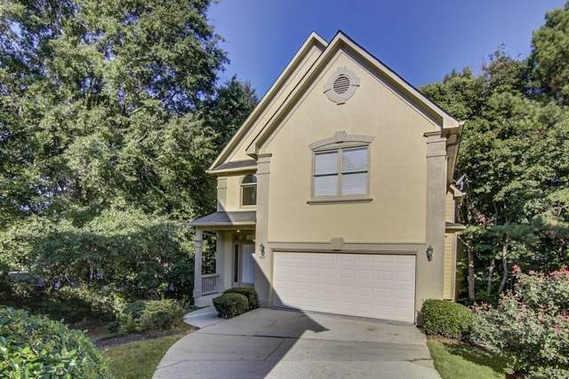 6321 Forest Hills Drive, Peachtree Corners, GA 30092 (MLS #6630111) :: North Atlanta Home Team