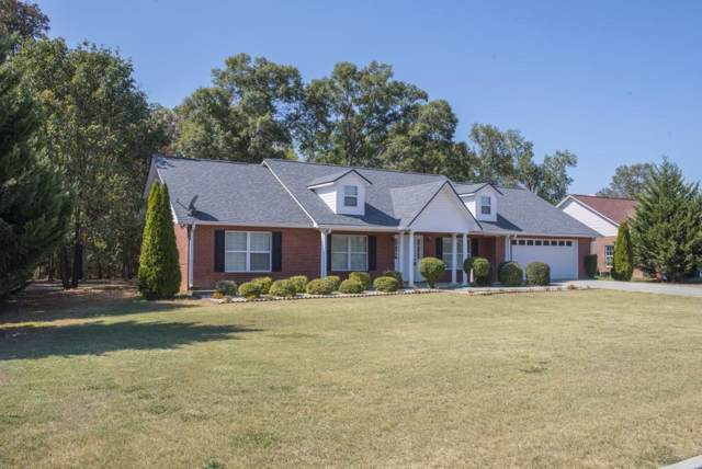 309 Larkspur Drive SW, Calhoun, GA 30701 (MLS #6630115) :: North Atlanta Home Team