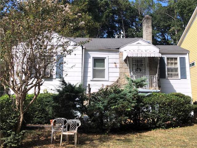 1582 Alder Court SE, Atlanta, GA 30317 (MLS #6630117) :: North Atlanta Home Team