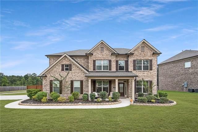 471 Serenity Court, Lawrenceville, GA 30046 (MLS #6630133) :: North Atlanta Home Team