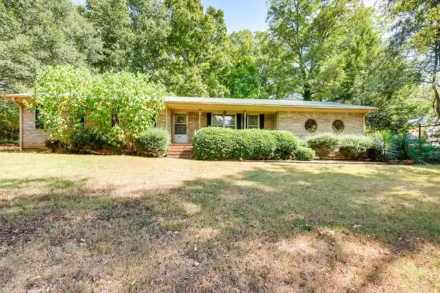 315 White Street, Hoschton, GA 30548 (MLS #6630147) :: North Atlanta Home Team
