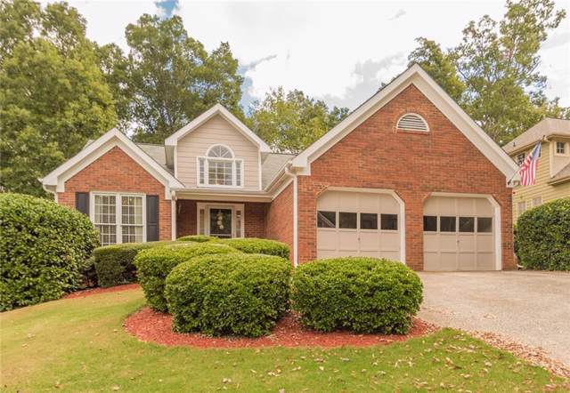 3480 Heatherwood Court, Douglasville, GA 30135 (MLS #6630156) :: North Atlanta Home Team