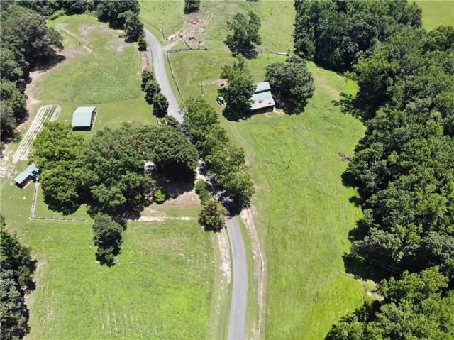 860 Carter Mountain Road SE, Fairmount, GA 30139 (MLS #6630177) :: Path & Post Real Estate