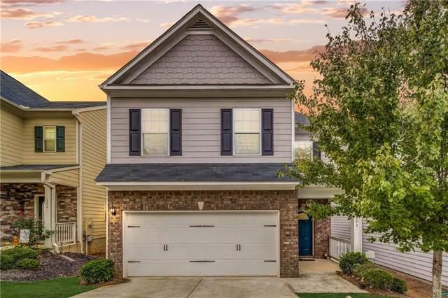 302 Lakeside Lane, Woodstock, GA 30188 (MLS #6630181) :: North Atlanta Home Team