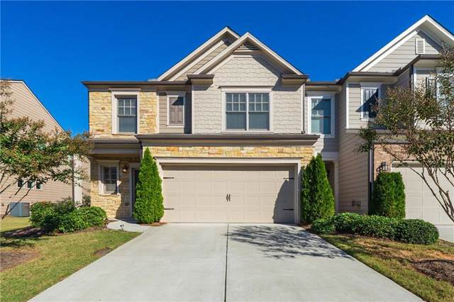 1255 Township Circle, Alpharetta, GA 30004 (MLS #6630182) :: RE/MAX Prestige