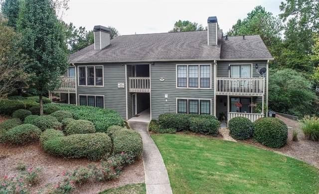 2620 Vinings Central Drive SE #26, Atlanta, GA 30339 (MLS #6630183) :: Iconic Living Real Estate Professionals