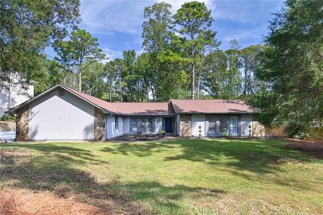 2584 Fieldstone Path, Marietta, GA 30062 (MLS #6630187) :: RE/MAX Prestige