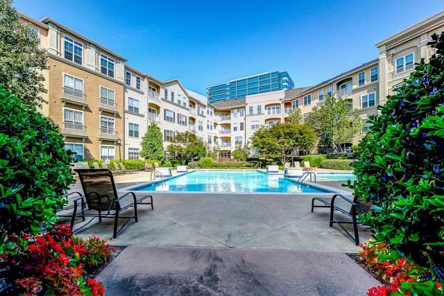 10 Perimeter Summit Boulevard NE #3319, Brookhaven, GA 30319 (MLS #6630211) :: North Atlanta Home Team